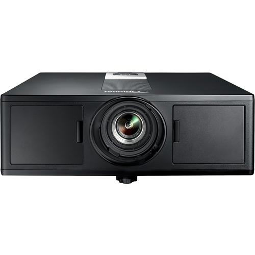 Optoma ZU610T-B 3D Ready DLP Projector - 16:10 - Black