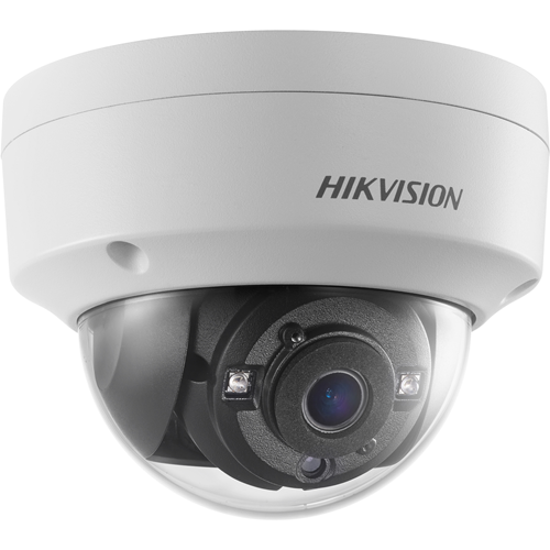 Hikvision Turbo HD DS-2CE57D3T-VPITF 2 Megapixel Surveillance Camera - Dome