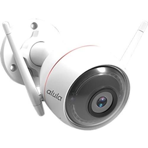 alula Network Camera - 1 Pack - Bullet