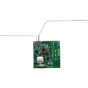 alula Z-Wave Expansion Card - Combination