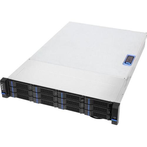 Wisenet WAVE Optimized 2U Rack Server (Linux)