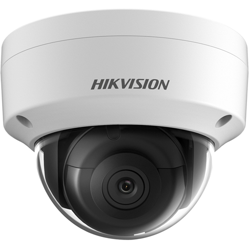Hikvision EasyIP 3.0 DS-2CD2165G0-I 6 Megapixel Network Camera - Dome
