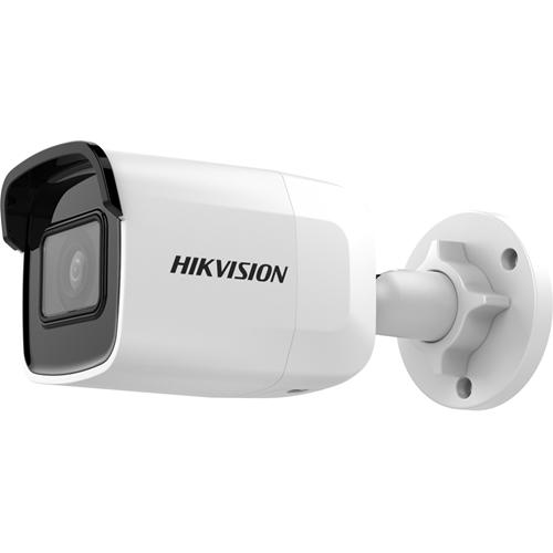 Hikvision Value DS-2CD2085G1-I 8 Megapixel Network Camera - Bullet