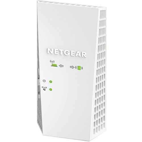 Netgear EX6250 IEEE 802.11ac 1.71 Gbit/s Wireless Range Extender