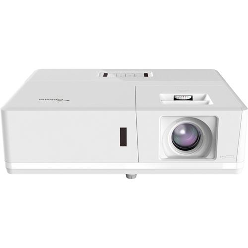 Optoma ProScene ZH506T 3D Ready DLP Projector - 16:9 - White