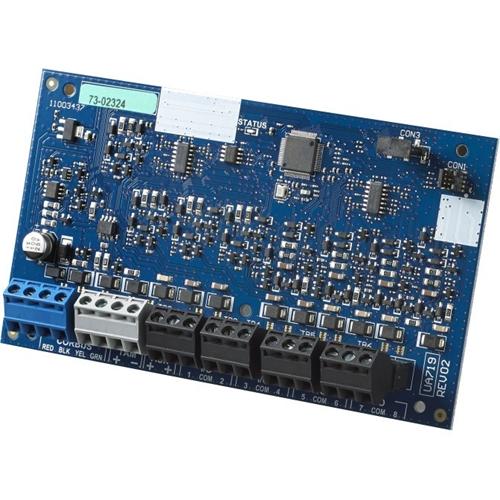 DSC PowerSeries Pro - HSM3408 8 Zone Expander