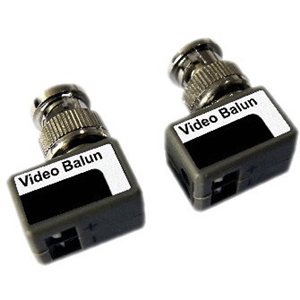 W Box Miniature HD Video Balun