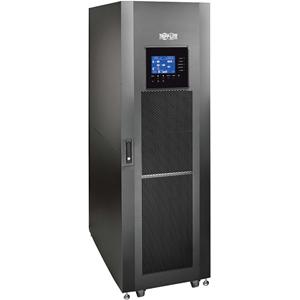 Tripp Lite 40kVA Smart Online 3-Phase UPS 208/120V Medium Frame Scalable