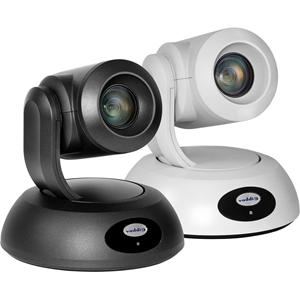 Vaddio RoboSHOT Video Conferencing Camera - 60 fps - Black