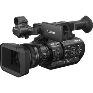 "Sony XDCAM PXW-Z280 Yes Digital Camcorder - 3.5"" LCD Screen - 1/2"" Exmor R CMOS - Yes - 4K"