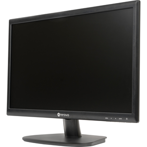 "AG Neovo LA-22 21.5"" Full HD LED LCD Monitor - 16:9 - Black"