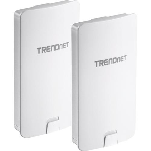 TRENDnet TEW-840APBO2K IEEE 802.11ac 867 Mbit/s Wireless Bridge