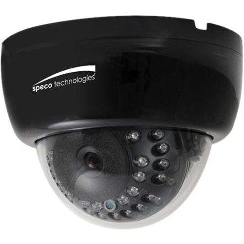 Speco HLED33DTB 2 Megapixel Surveillance Camera - Dome