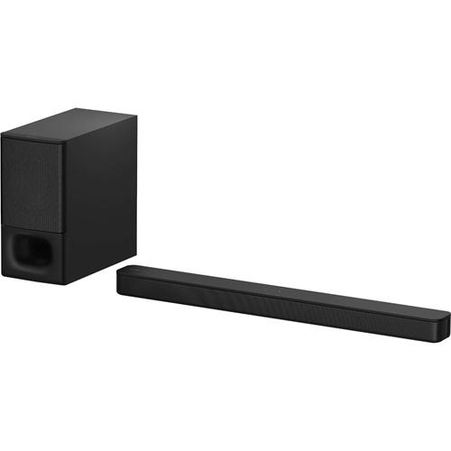 Sony HT-S350 2.1 Bluetooth Sound Bar Speaker - 320 W RMS