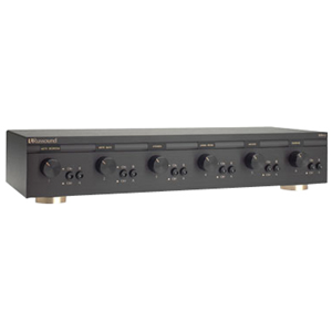Russound 6 Pair Speaker Selector
