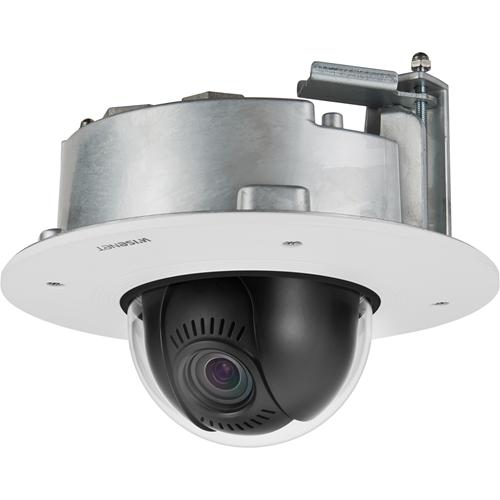 Wisenet XND-8081FZ 5 Megapixel Network Camera - Dome