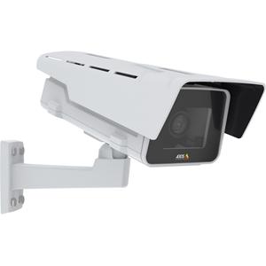 AXIS P1375-E 2 Megapixel Network Camera