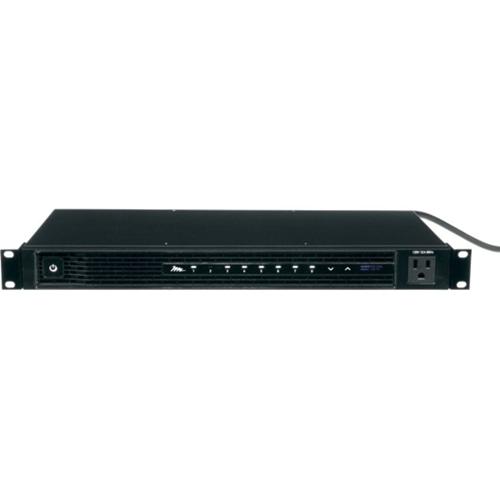 Middle Atlantic Premium+ PDU With Racklink, RLNK-P915R, 9 Outlet, 15A, 2-Stage Surge