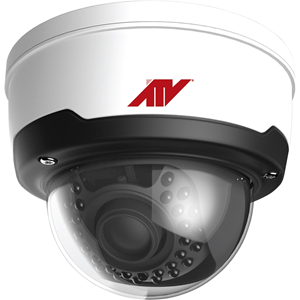 ATV CV2212HD 2 Megapixel Surveillance Camera - Dome