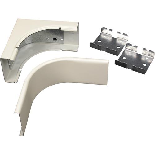 Wiremold 2400 Radiused Internal Elbow Fitting
