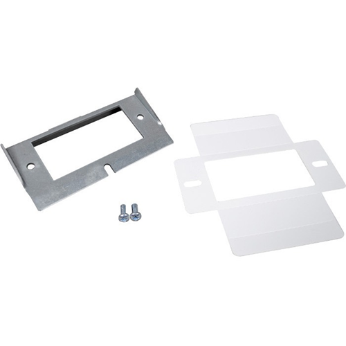 Wiremold RFB-GFI-4DB Mounting Bracket for Receptacle, Audio/Video Device, Floor Box
