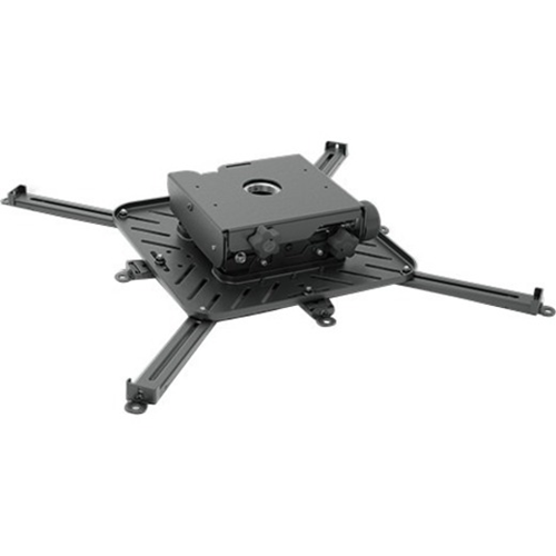 Chief VCTUB Ceiling Mount for Projector - Black