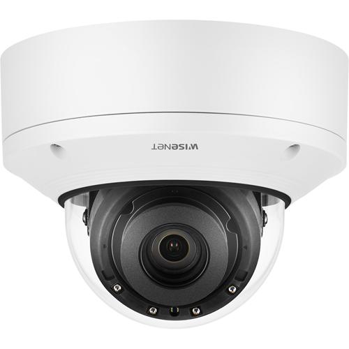 Wisenet XND-8081RV 5 Megapixel Network Camera - Dome