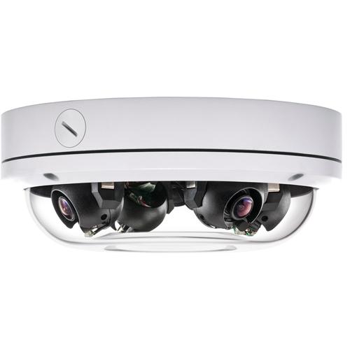Arecont Vision SurroundVideo Omni SX AV20975DN-NL 20 Megapixel Network Camera - Dome