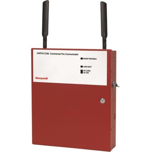 Fire-Lite HWF2V-COM Fire Alarm Communicator