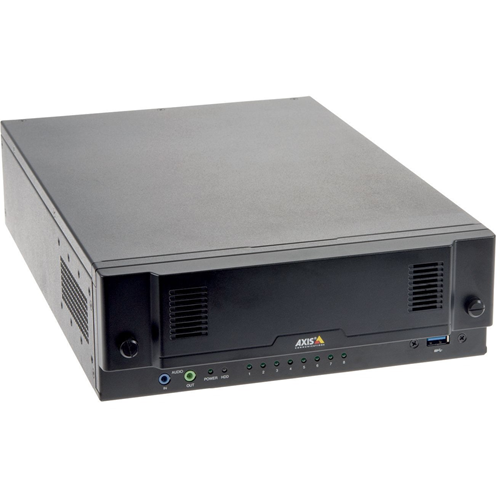 AXIS Camera Station S2208 Appliance