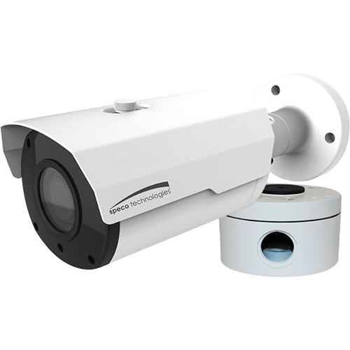 Speco O2VLB8 2 Megapixel Network Camera - Bullet
