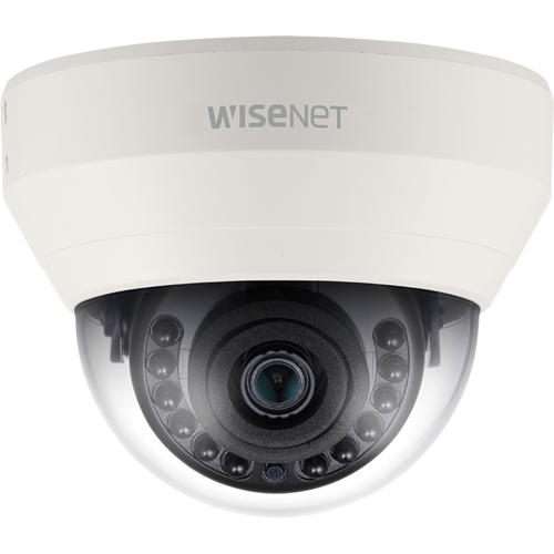 Wisenet HCD-6020R Surveillance Camera - Dome