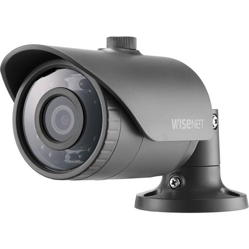 Wisenet HCO-6020R 2 Megapixel Surveillance Camera - Bullet