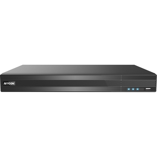 AVYCON 8 Channel All-in-One H.265 HD DVR
