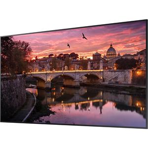 Samsung QB75R Digital Signage Display