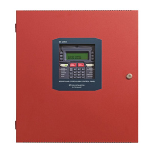 Fire-Lite ES-200X Intelligent Addressable FACP with Communicator