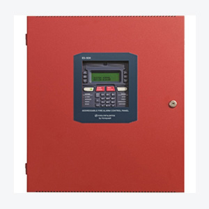 Fire-Lite ES-50X Intelligent Addressable FACP with Communicator