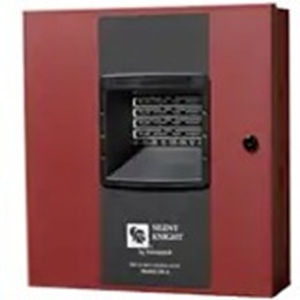 Silent Knight SK-4 Fire Alarm Control Panel