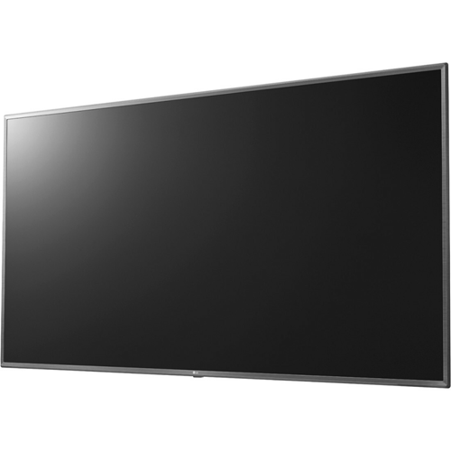 """LG 75"""" UT640S Series UHD Commercial Signage TV"""