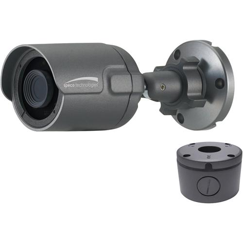 Speco Intensifier O2IB9 2 Megapixel Network Camera - Bullet - TAA Compliant