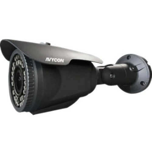 AVYCON AVC-BTS91AVT 2.4 Megapixel Surveillance Camera - Bullet