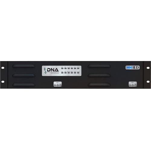 AtlasIED DNA2404DL Amplifier - 2400 W RMS - 4 Channel