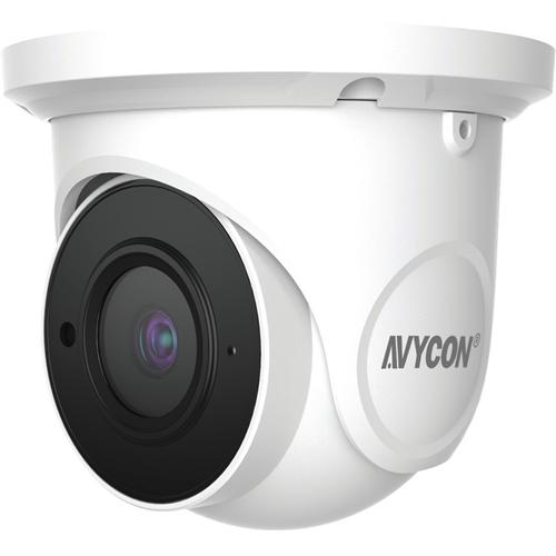 AVYCON AVC-EHN81AVT 8.4 Megapixel Network Camera