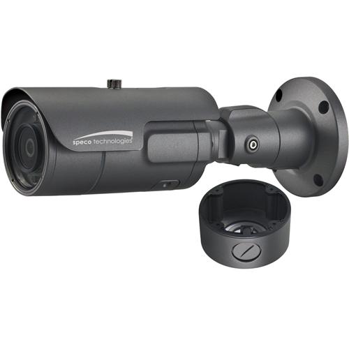 Speco Intensifier O2IB68M 2 Megapixel Network Camera - Bullet - TAA Compliant