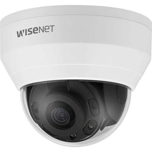 Wisenet QND-8030R 5 Megapixel Network Camera - Dome