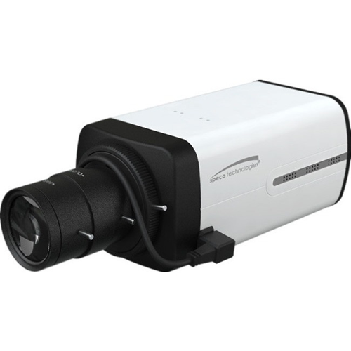 Speco O4T8 4 Megapixel Network Camera - Box