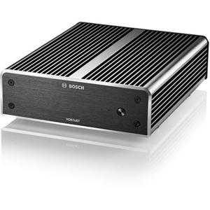 Bosch VJD-7513 High-performance H.265 UHD Decoder
