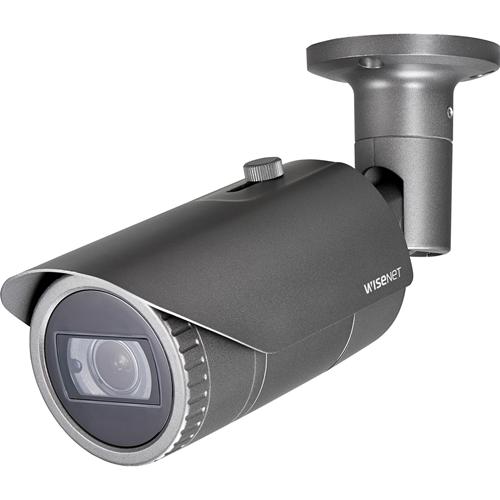 Wisenet QNO-6082R 2 Megapixel Network Camera - Bullet