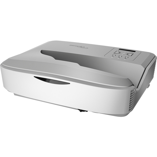 Optoma ZH500UST 3D Ready Ultra Short Throw DLP Projector - 16:9