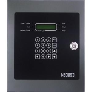 Dvp-120c Control Panel
